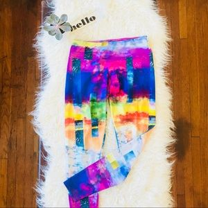 Onzie Leggings M/L
